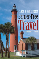 Cover of Barrier Free Travel