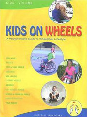 Cover of Kids On Wheels